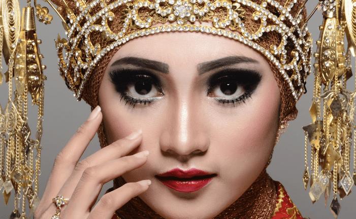 Make Up dan Rias Pengantin