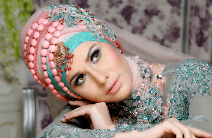 Make Up dan Rias Pengantin