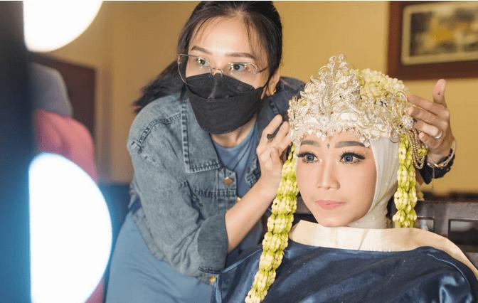 Shine Bridal by Rida Rias Pengantin Karawang